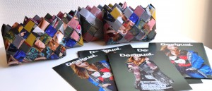 Pockets from Desigual catalogues